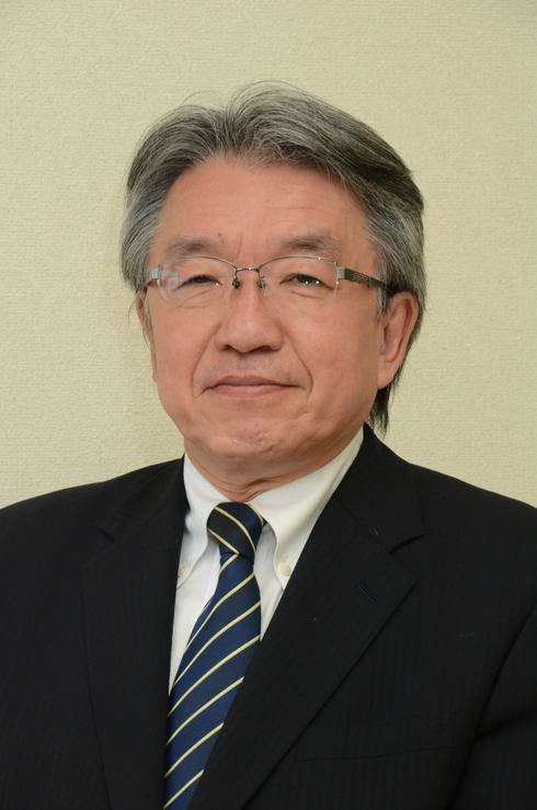 代表取締役社長 小泉昌弘